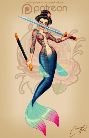 melissa-ballesteros-yakuza-mermaid-web