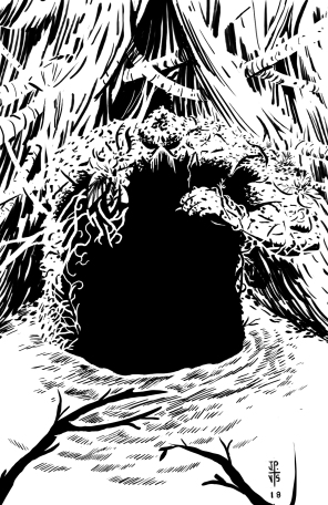 muddy_inktober_2018_swampthing