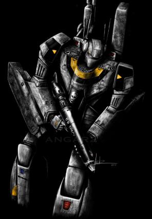 RobotechValkyrie